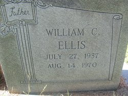 William C Ellis