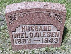 Niel O Olesen