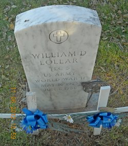 William Doyle Lollar