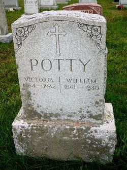 William Potty