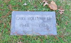 Gary Hollenbeck