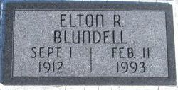Elton R. Blundell