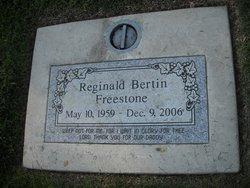 Reginald Bertin Freestone
