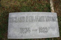 Richard Benjamin Moore