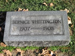 Bernice Whittington