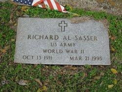Richard Allen Sasser