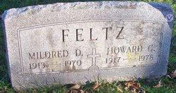 Howard G Feltz