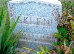 William Kenna Skeen