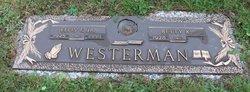 Ellis F Westerman, Jr