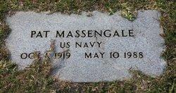 Pat Massengale
