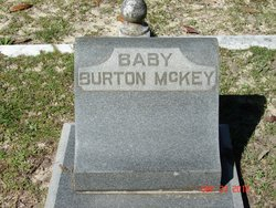 Burton McKey