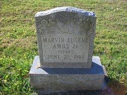 Marvin Eugene Amos, Jr