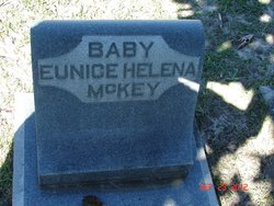 Eunice Helena McKey