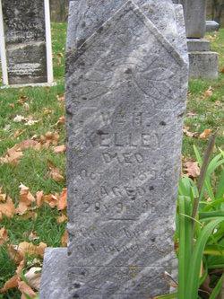 William H. Kelley