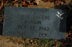 Earnest Eugene Rankin
