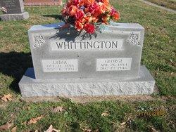 Lydia Whittington