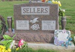 "Theodore M. ""Teddy"" Sellers"