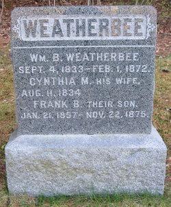 William Benjamin Weatherbee