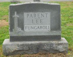 Virginia Rita <I>Parent</I> Fungaroli