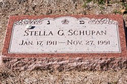 Stella G Schupan