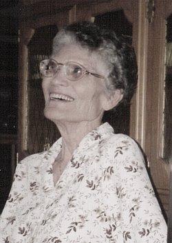 Norma Jean <I>Smyres</I> Golliher