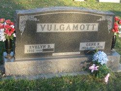 Gene R Vulgamott