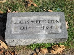 Gladys Whittington
