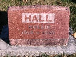 Mollie Hall