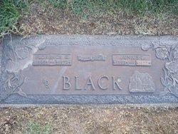 Florence Evelyn <I>Wynant</I> Black