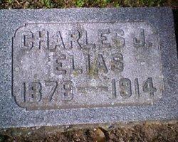 Charles J Elias