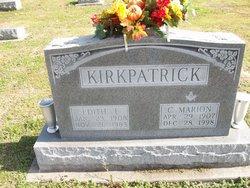 Charles Marion Kirkpatrick