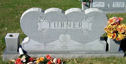 Louise <I>Clark</I> Turner
