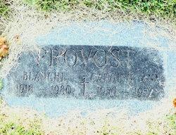 Carolyn Ann Provost