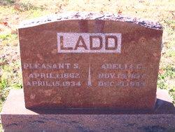 Pleasant Scott Ladd