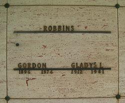 Gordon Robbins
