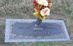 Howard T Blount