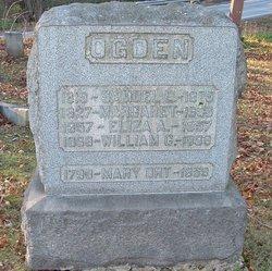 William G Ogden