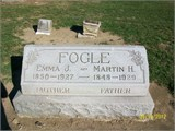 Martin Howard Fogle