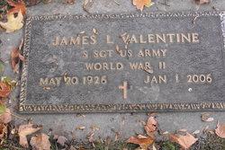 James L. Valentine