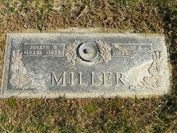 Joseph W. Miller