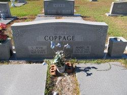 Mabel H Coppage
