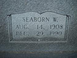 Seaborn W. Brown