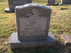 Peggy Jo Grayson