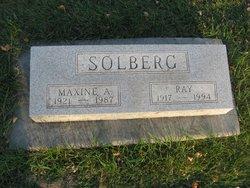 Ray Solberg