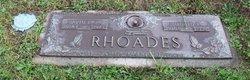 Mildred K Rhoades