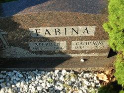 Catherine Fabina