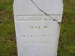 Charles H Dill