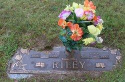 Charles Harry Riley