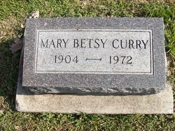 Mary Betsy Curry