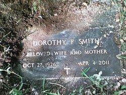Dorothy F Smith